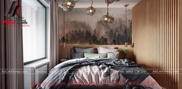 Thiết kế nội thất chung cư phong cách hiện đại tại Sunshine Garden - Ảnh 5