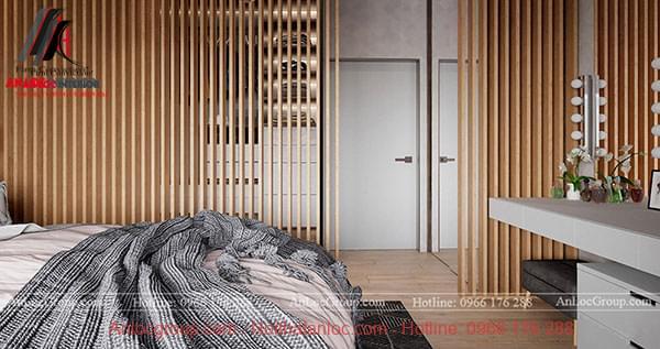 Thiết kế nội thất chung cư phong cách hiện đại tại Sunshine Garden - Ảnh 6