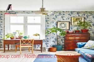 Cách tận dụng tối đa diện tích phòng khách - Ảnh 7
