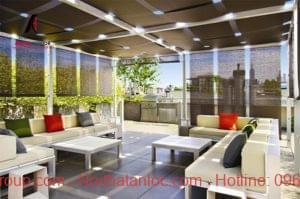 Mẫu thiết kế Penthouse 715m2 tại New York - Ảnh 8