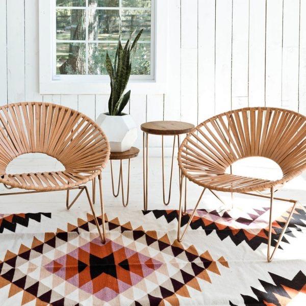 Ghế đẹp cho phòng ngủ - Ảnh 10